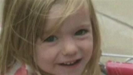 News video: Police hunt sex offender in Madeleine McCann case